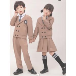 幼儿园服必威体育平台下载-秋冬季节园服
